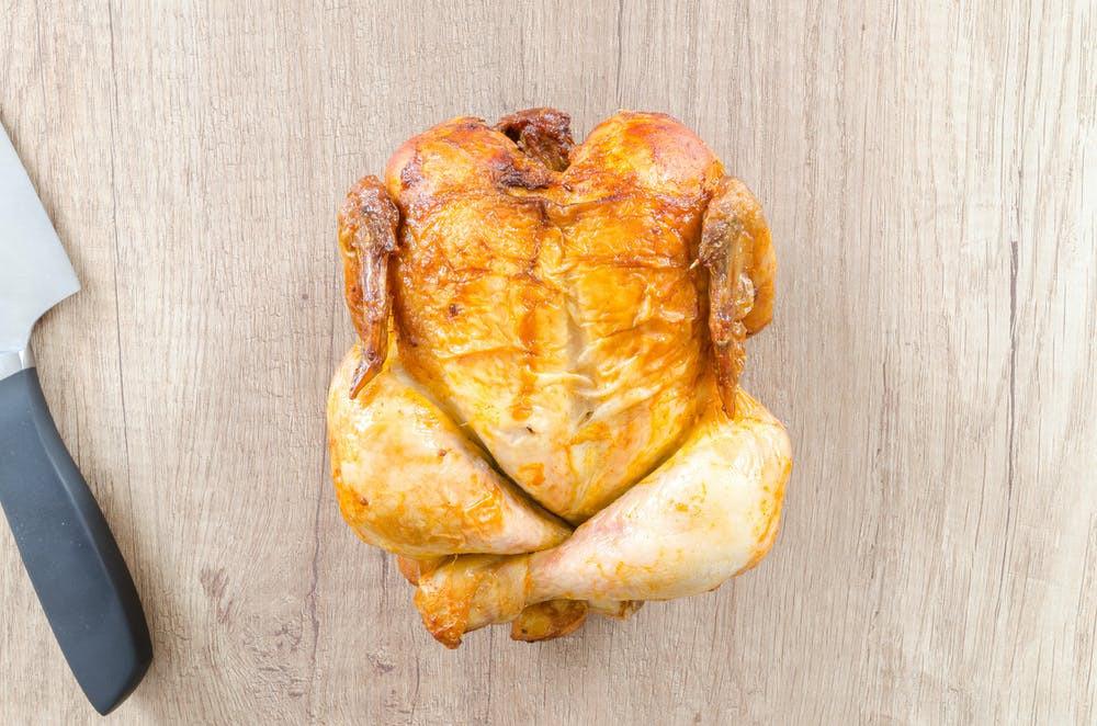 Whole Chicken - AUGUST
