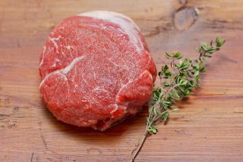 Beef Tenderloin Steaks - September
