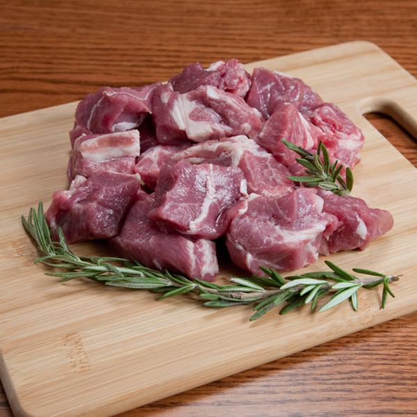 Stew Meat, Michigan Grass-Fed