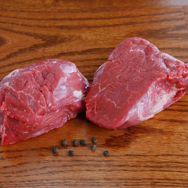 Egeler - Tenderloin, Grass-Fed Beef