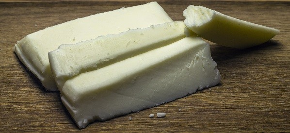 Oliver Farms - Organic Raw Milk Cheese - Mozzarella 8oz