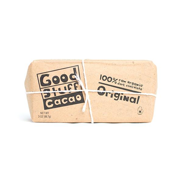 Good Stuff Cacao - Original