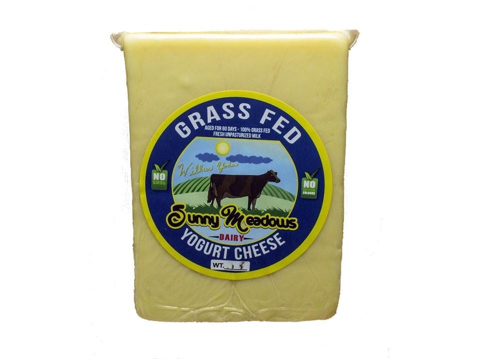 Sunny Meadows Dairy