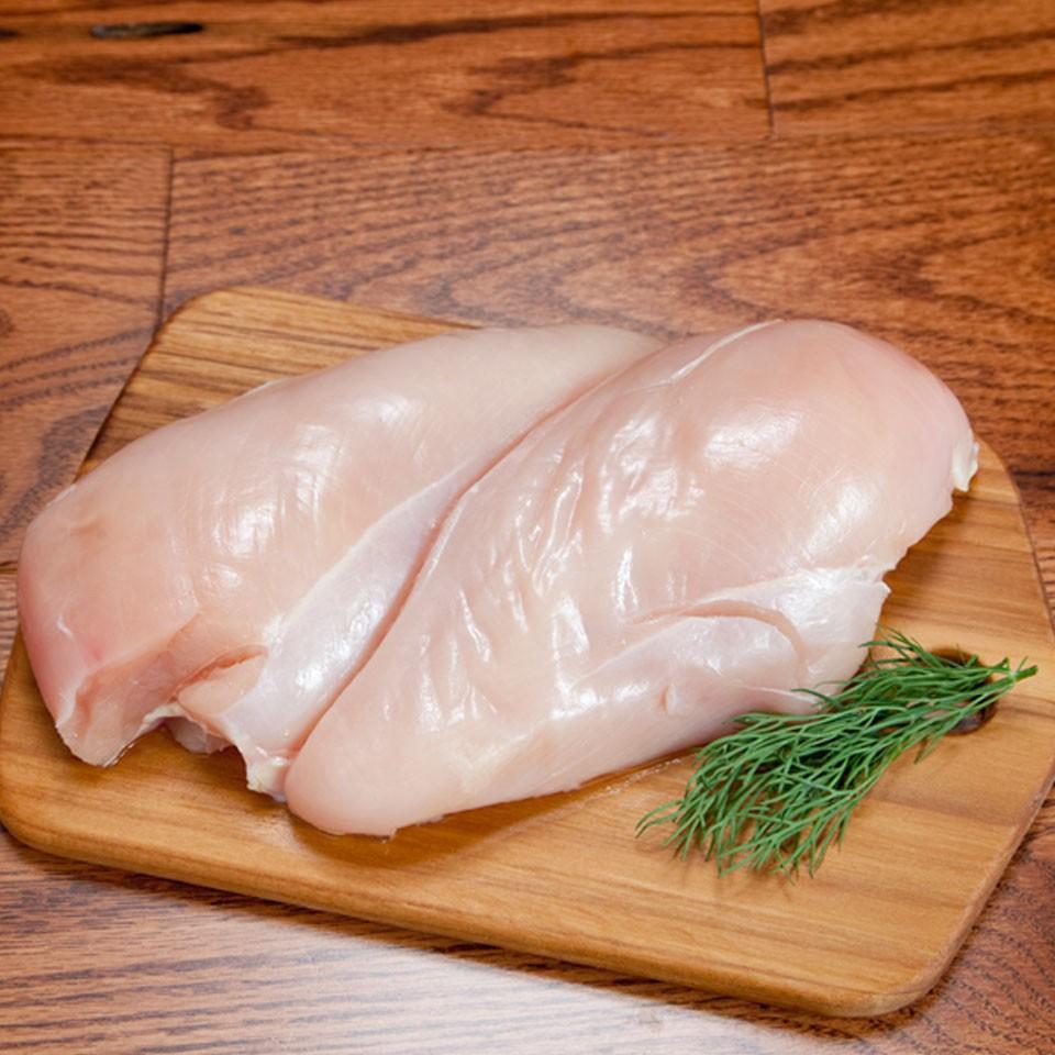 GMO-Free Chicken