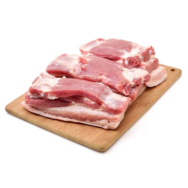 Heritage Pork Belly (Skin-On) - Yoder Amish Farms