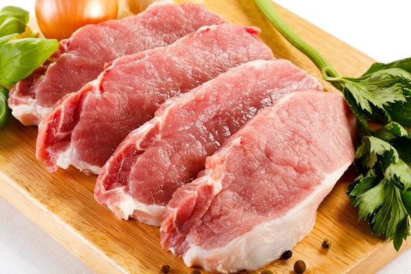 Yoder Amish Farms Pork Chops, Boneless