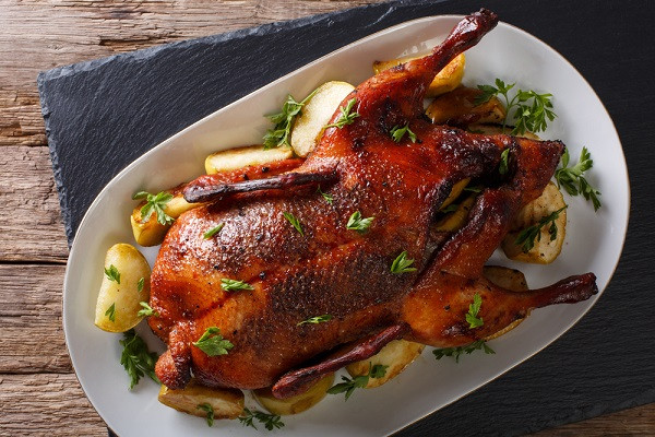 Culver Whole Duck - SALE 10% OFF