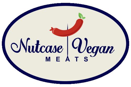 Nutcase Vegan Meat
