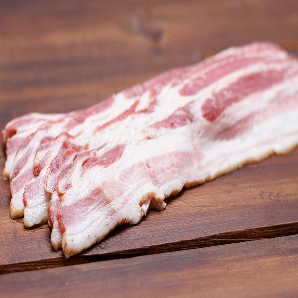 Yoder Amish Farms Bacon