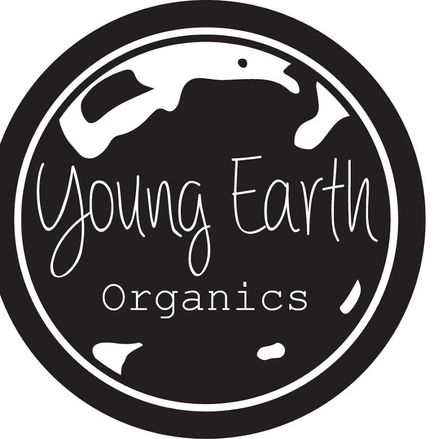 Young Earth Kombucha
