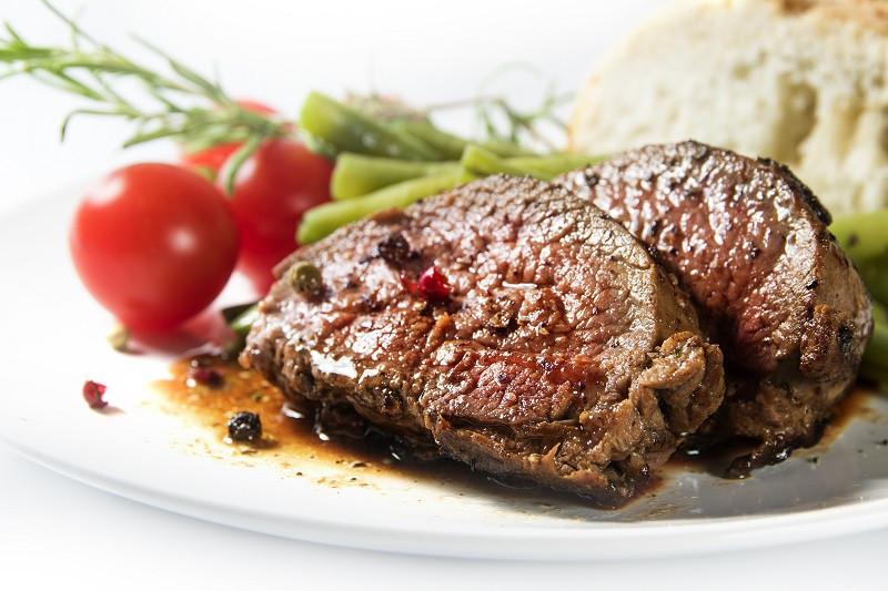 Misty Lane Farm - Lamb Shoulder Steaks, Grass-fed