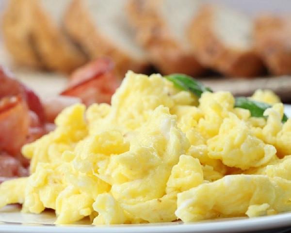 Organic Large Eggs & True Story Bacon - SPRING COMBO BREAKFAST SALE