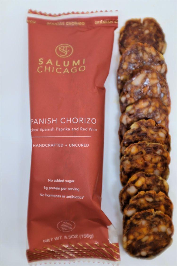 Spanish Chorizzo SALAMI
