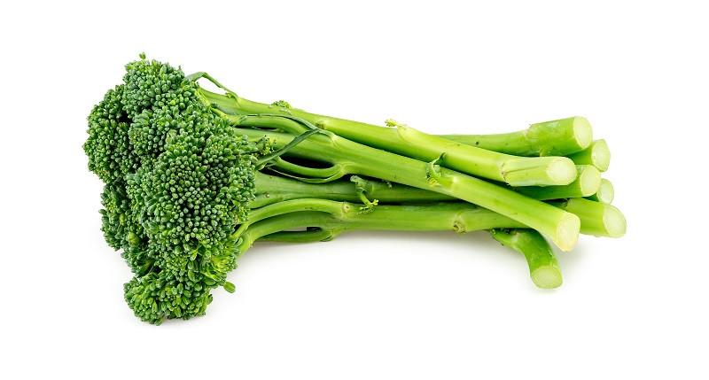 Organic Baby Broccolini