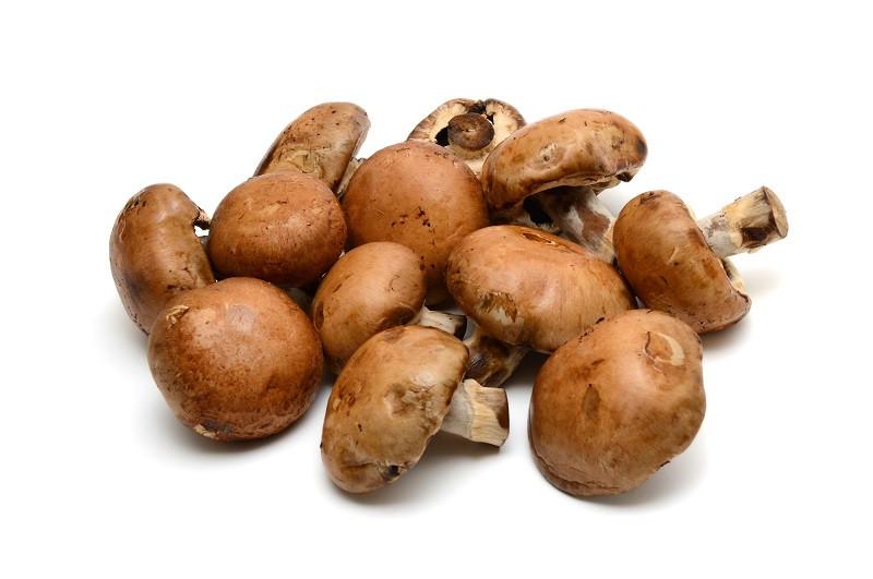 Organic Crimini (Baby Bella) Mushrooms