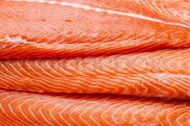Wild Coho Salmon, Large Fillet