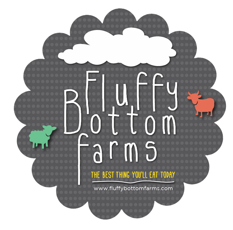 Fluffy Bottom Farms Artisan Cheese - Handmade Mozzarella