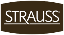 Strauss 100% Grass Fed Beef