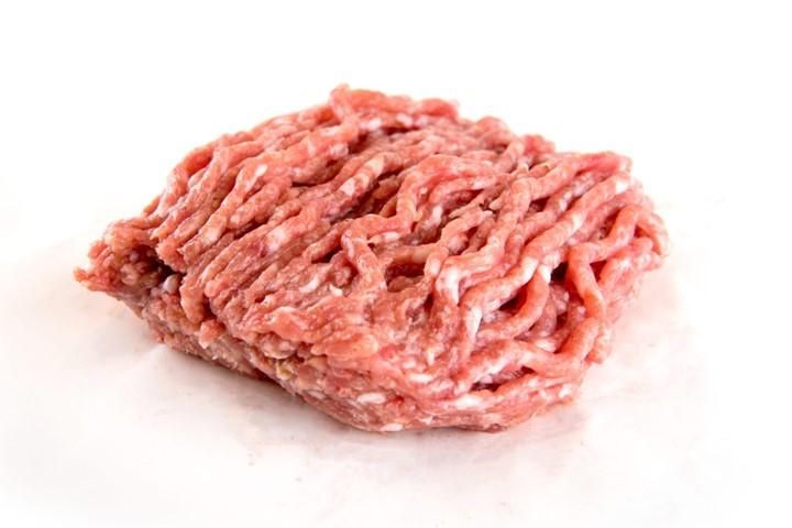 Ground Andouille Sausage
