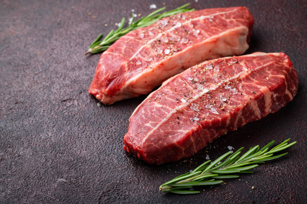 Denver Steak, Michigan Grass-Fed