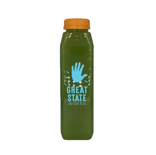 Heal, Cold-Pressed 100% Organic Raw Juice