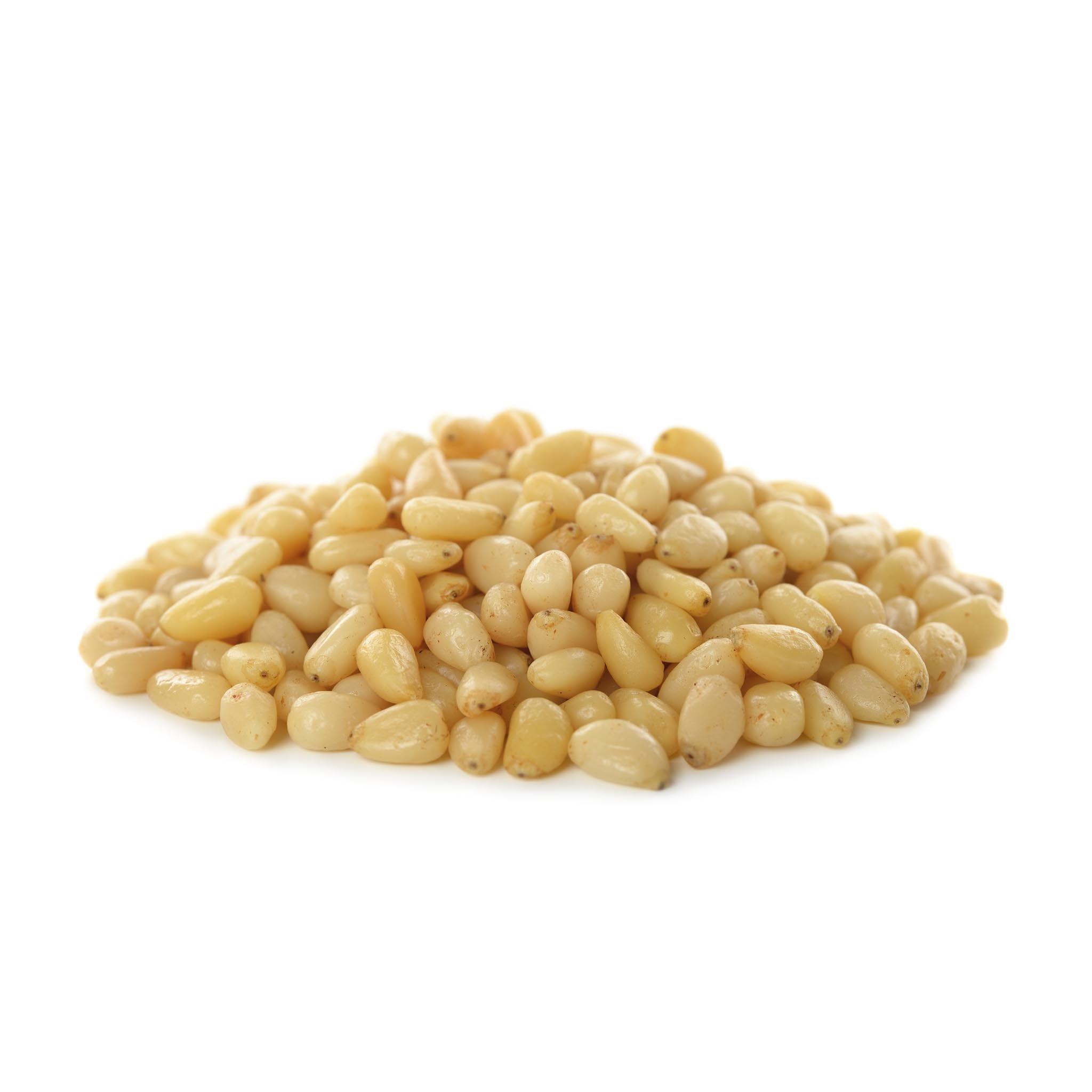 Organic Pine Nuts
