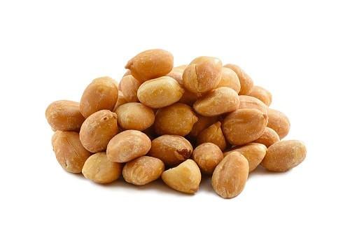 Organic Roasted Peanuts