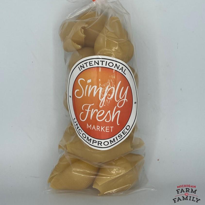 Jumbo Stuffing Shell Pasta