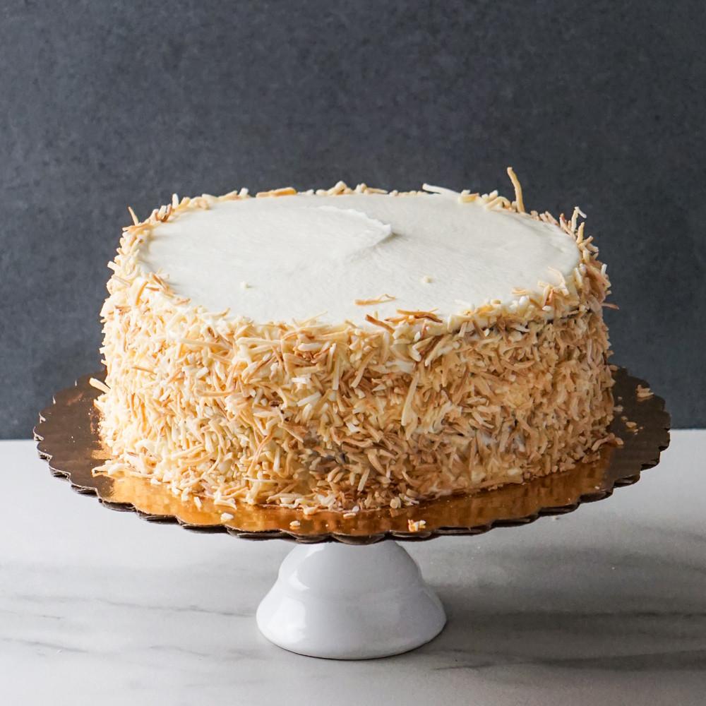 "Hummingbird Cake 6"" (2-layer)"
