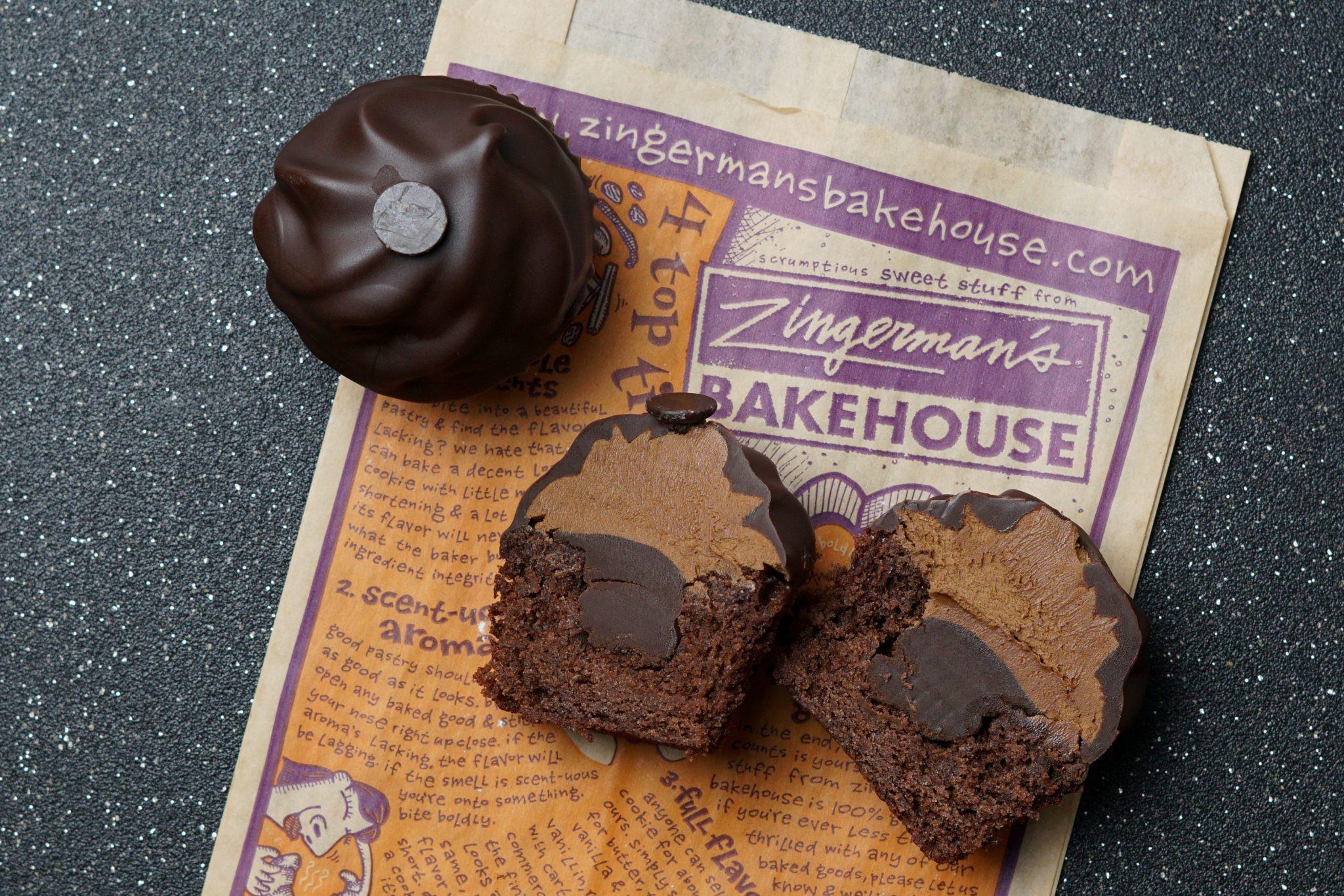 OMG Cupcake (6-pack)