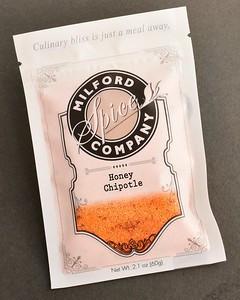 Honey Chipotle Seasoning