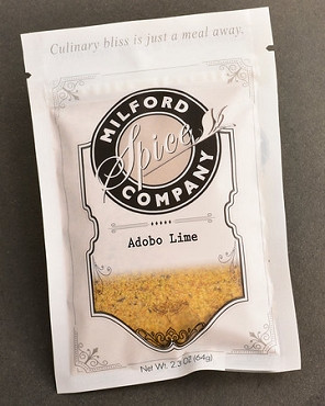 Adobo Lime Seasoning