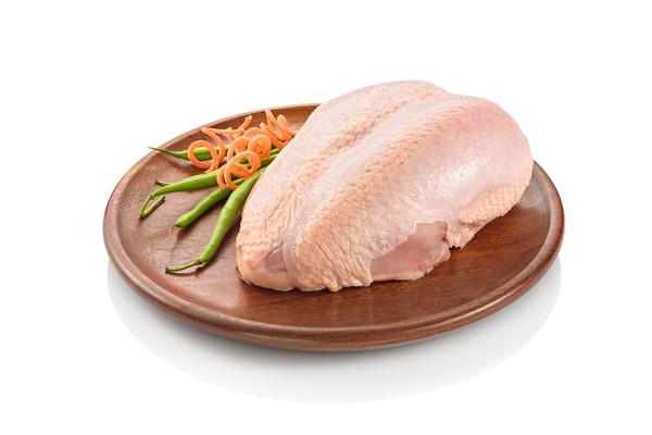 Boneless Skin-On Chicken Breast, Pastured