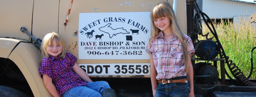 Sweet Grass Farms