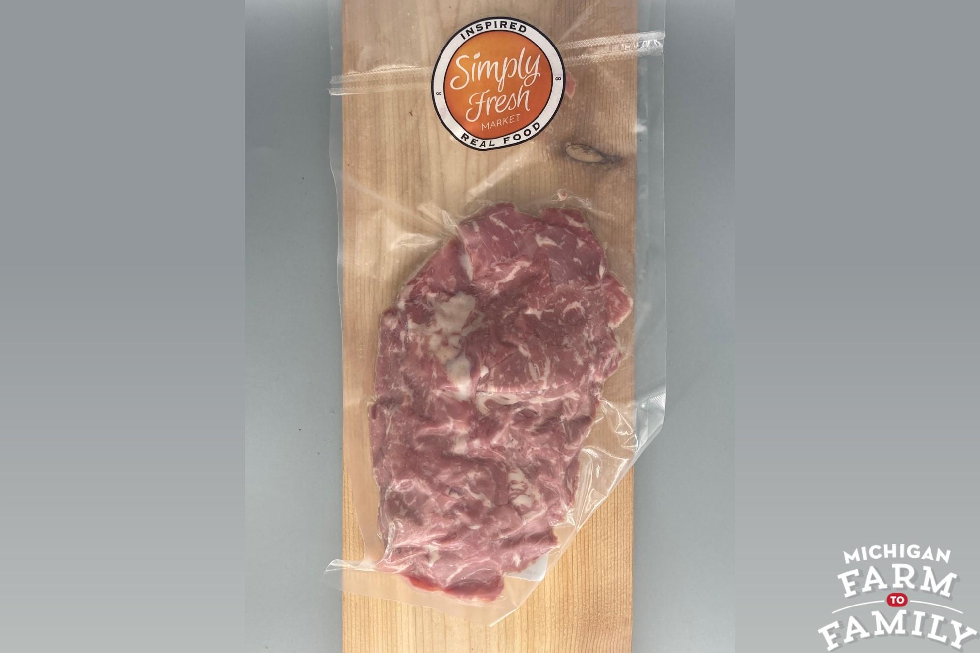 Corned Beef Brisket, Deli-Sliced