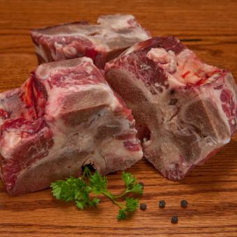 Zimba Organic Soup Bones