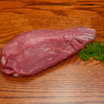 Zimba Organic Tri-Tip Steak
