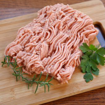 Gunthorp - Ground Turkey