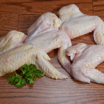 Gunthorp Farms - Chicken Wings