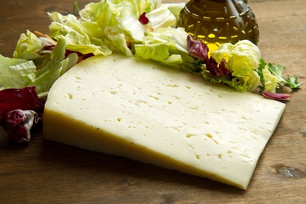 Aged Asiago Cheese 0.50 lbs. - Traffic Jam Raw Milk Cheese