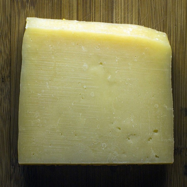 Oliver Farms - Organic Raw Milk Cheese - Domestic Parmesan Cheese 6-7oz