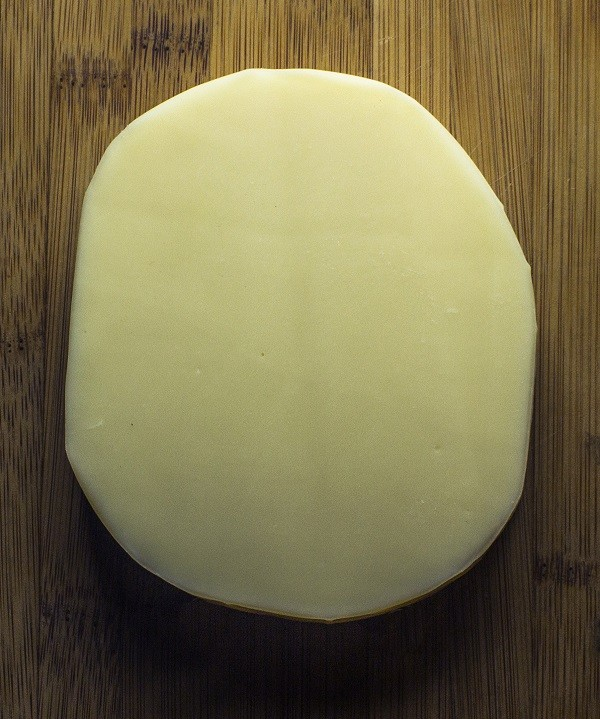 Oliver Farms - Organic Raw Milk Cheese, Provolone * 5LB BLOCK *
