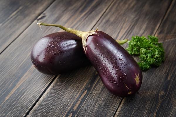 Eggplant - Tantré Farm