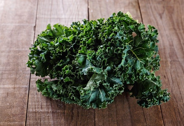 Kale, Green Curly - Tantré Farm