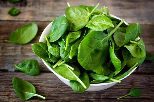 Spinach - Tantré Farm