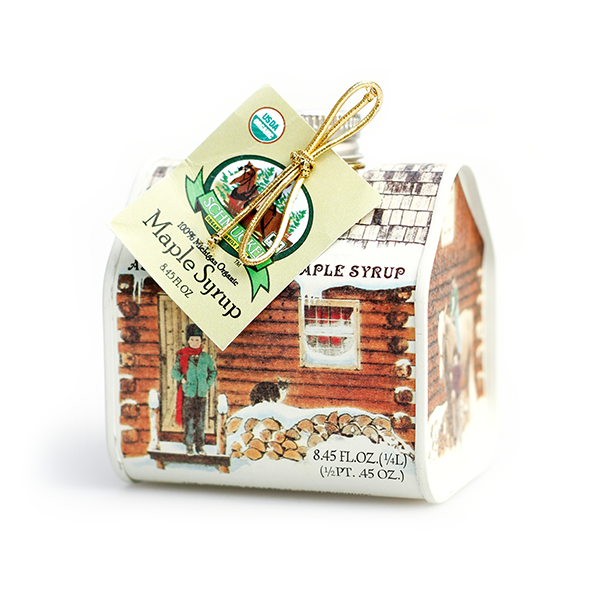 Schmuckers Organic Maple Syrup - Tin Cabin