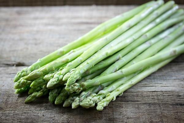 Asparagus - Tantré Farm