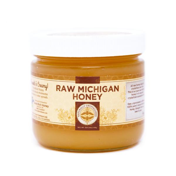 Good-Rich Honey - Original Spread