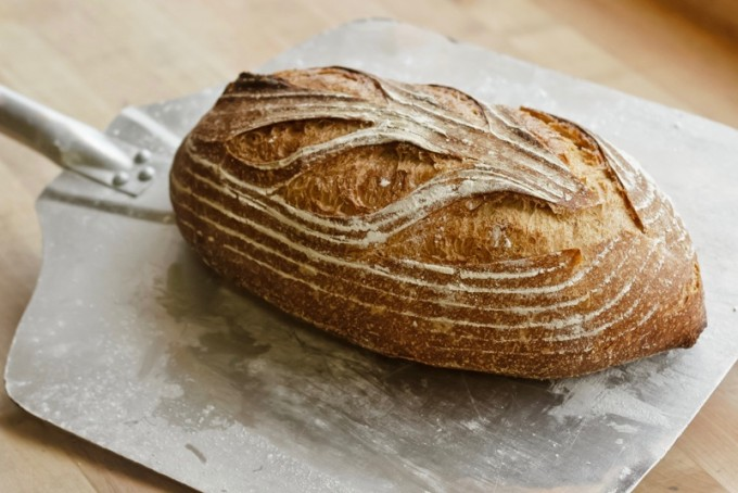 Zingerman's Farm Loaf