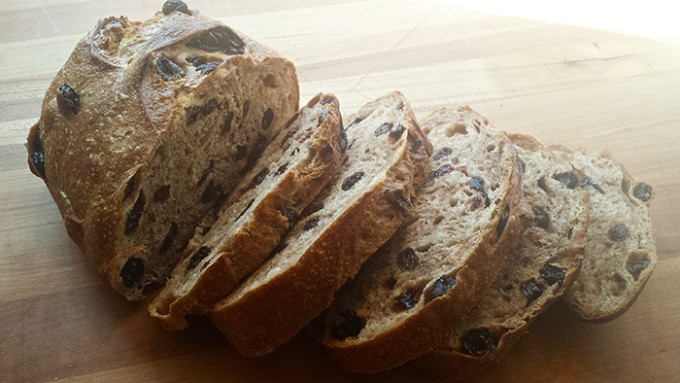 Zingerman's Cinnamon Raisin